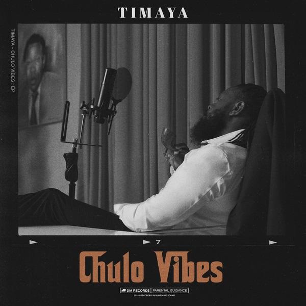 Timaya Chulo Vibes EP