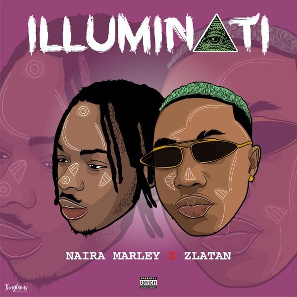 Naira Marley Illuminati