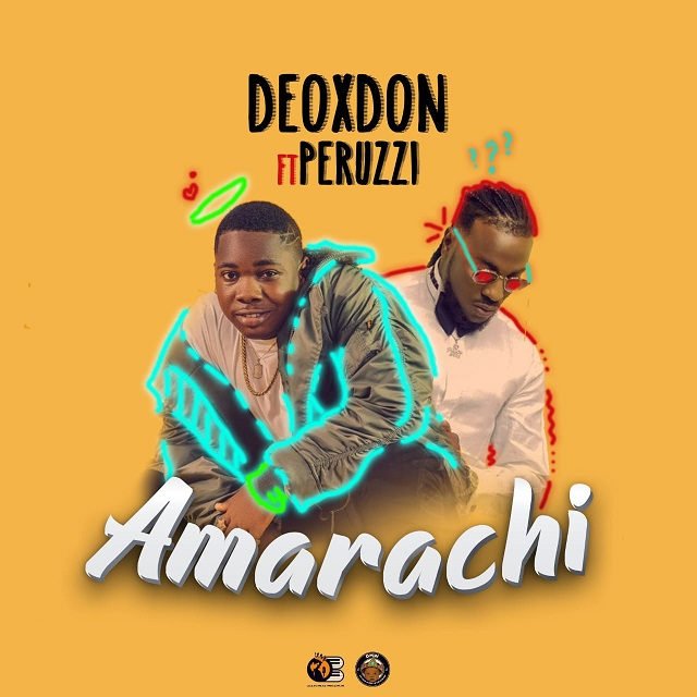 Deoxdon Amarachi