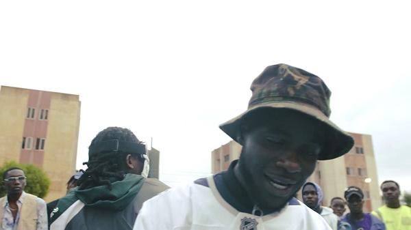 B4Bonah Kpeme video