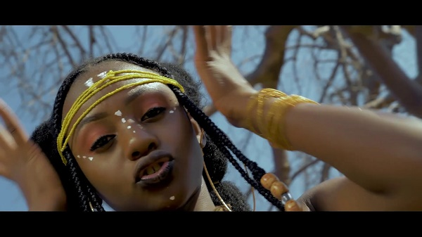 Bwale You video