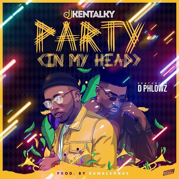 DJ Kentalky Party (In My Head)