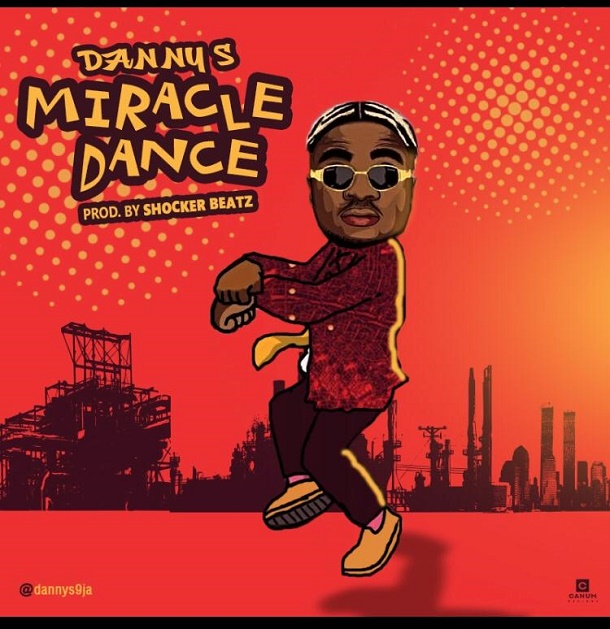 Danny S Miracle Dance Audio Download Mp3