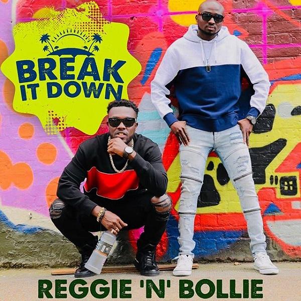 Reggie N Bollie Break It Down