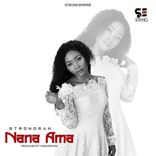 Strongman Nana Ama