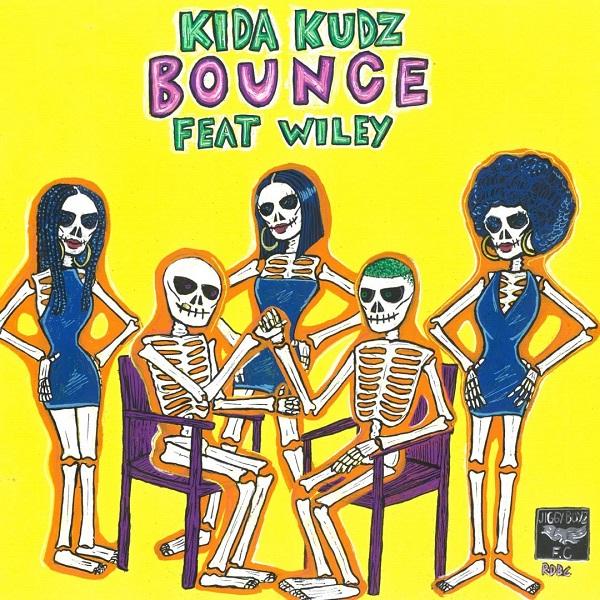 Kida Kudz Bounce