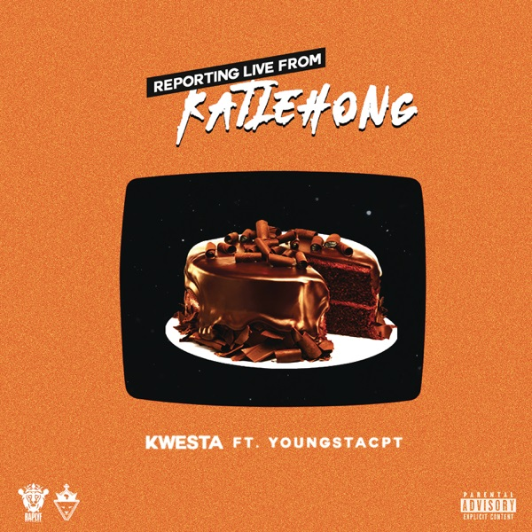Mp3 Download: Kwesta – Reporting Live From Katlehong ft. YoungStaCPT