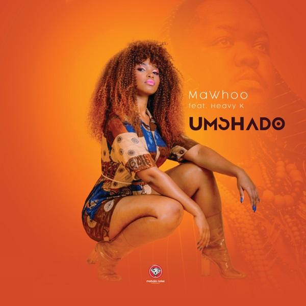 MaWhoo Umshado