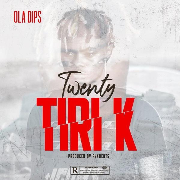 Oladips Twenty Tiri K