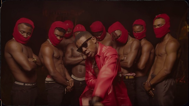 Small Doctor Believe Video