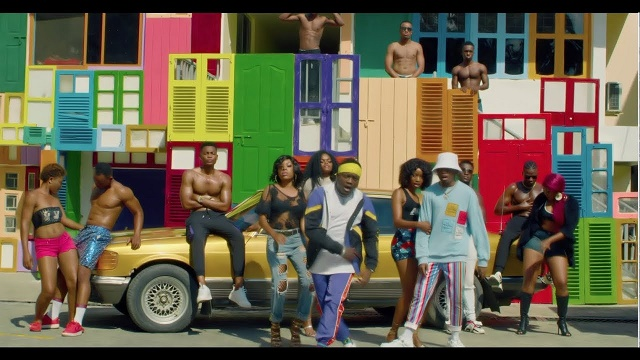 Dully Sykes Weka video
