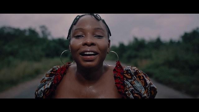 Yemi Alade Home Movie