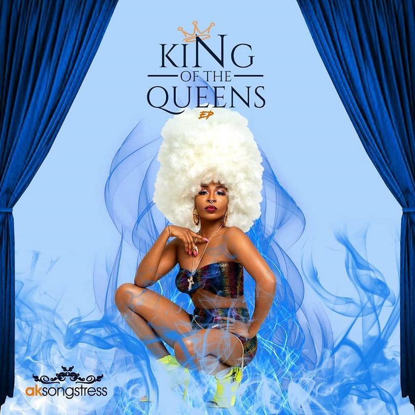 AK Songstress – Slow It Down Mp3 Download & Lyrics [King of the Queens Album].