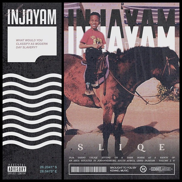 Mp3 Download: DJ Sliqe – Spaan Saam ft. Kwesta