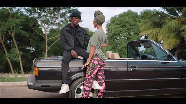 Kofi Mole Me Ne Woaa video
