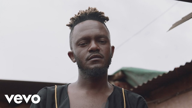 Kwesta Run It Up Video