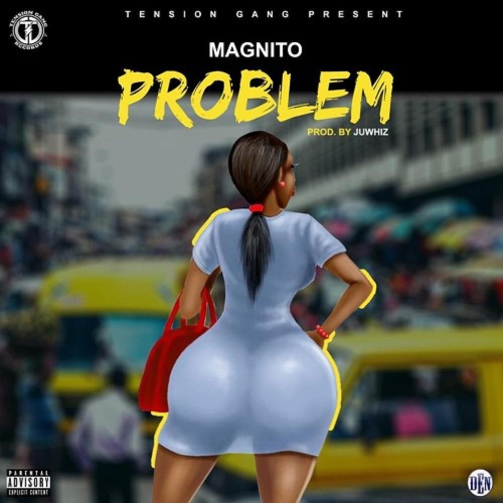 Magnito Problem