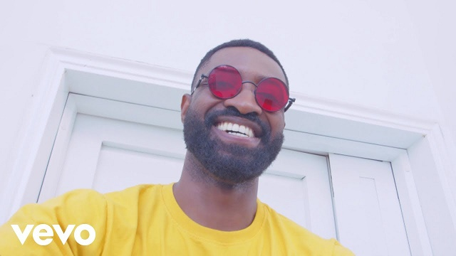 Ric Hassani Do Like Say video