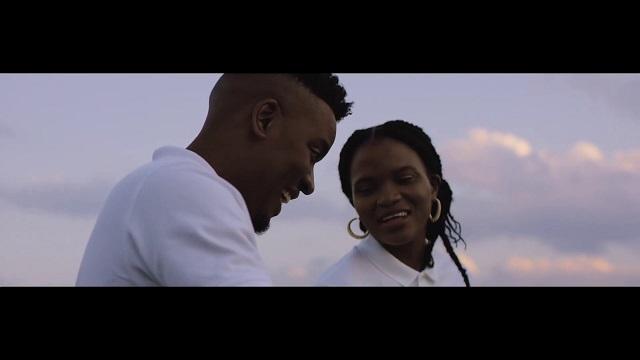 Sun-EL Musician Into Ingawe Video