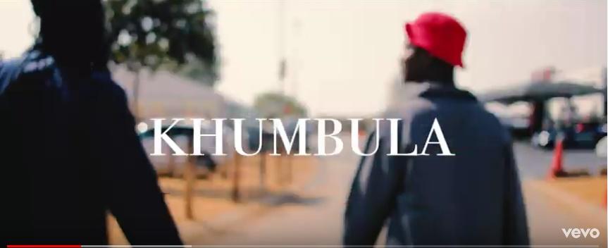 Stilo Magolide Khumbula video