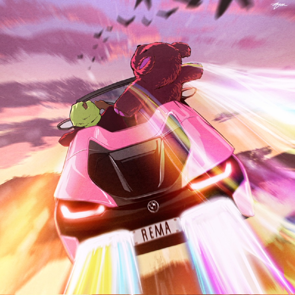 Rema Rainbow