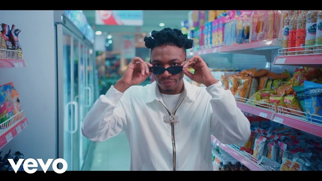 T-Classic Where You Dey Video