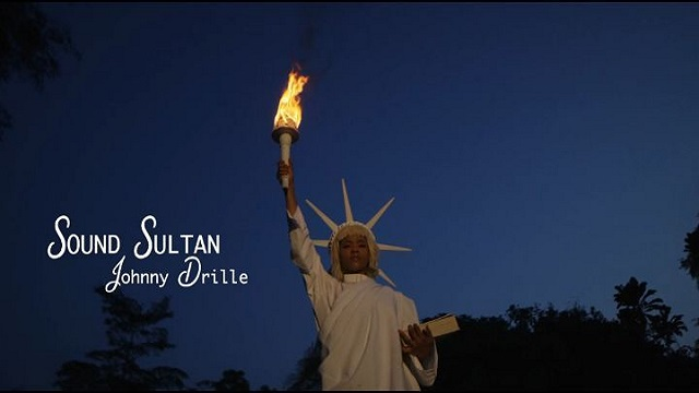 Sound Sultan Mothaland (Remix) Video