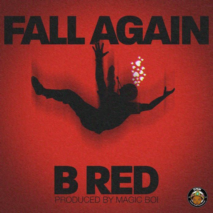 FRESH AND NEW: B-Red – Fall Again