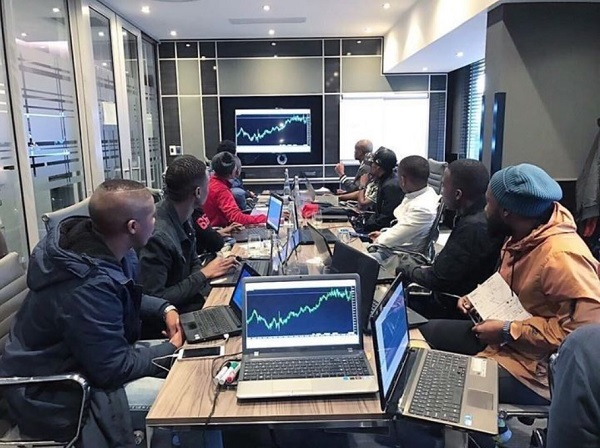 Open Forex Trading Account in Nigeria Easily