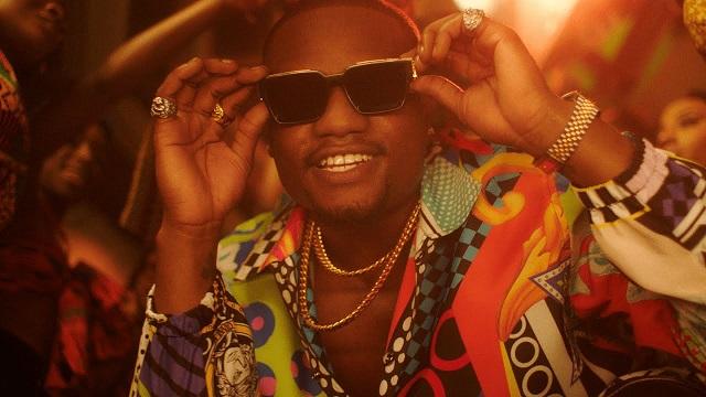 DJ Tunez Cool Me Down Video