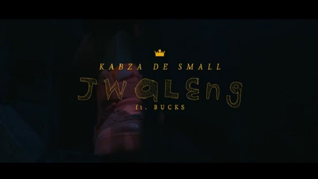 Kabza De Small Jwaleng Video