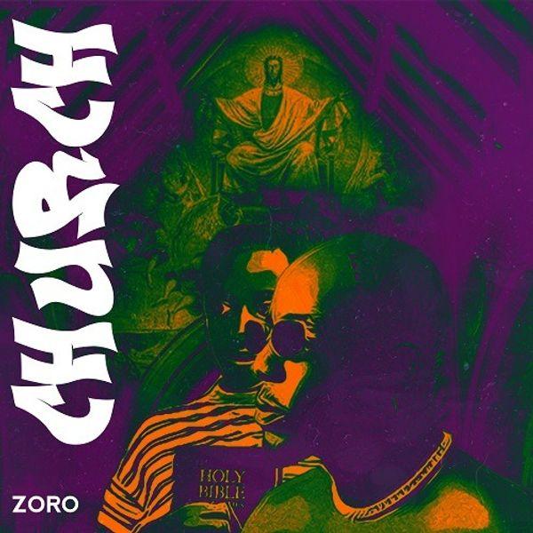 Zoro – Church