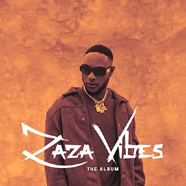 L.A.X ZaZa Vibes Album