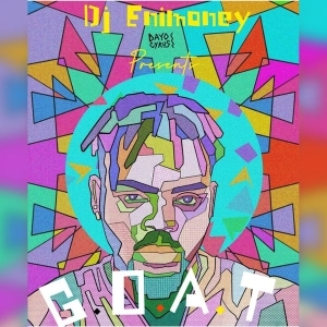DOWNLOAD - DJ Enimoney – G.O.A.T Mixtape (Best of Olamide)