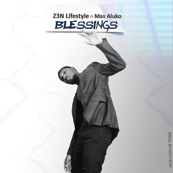 Z3N Lifestyle Blessings