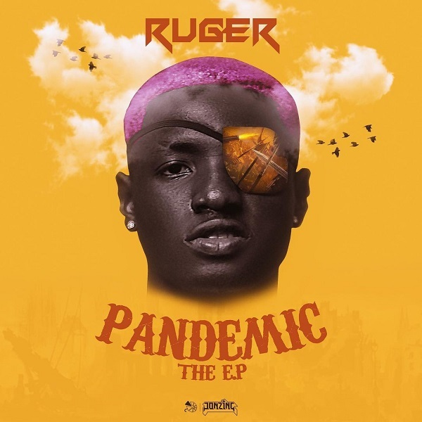 Ruger Pandemic EP