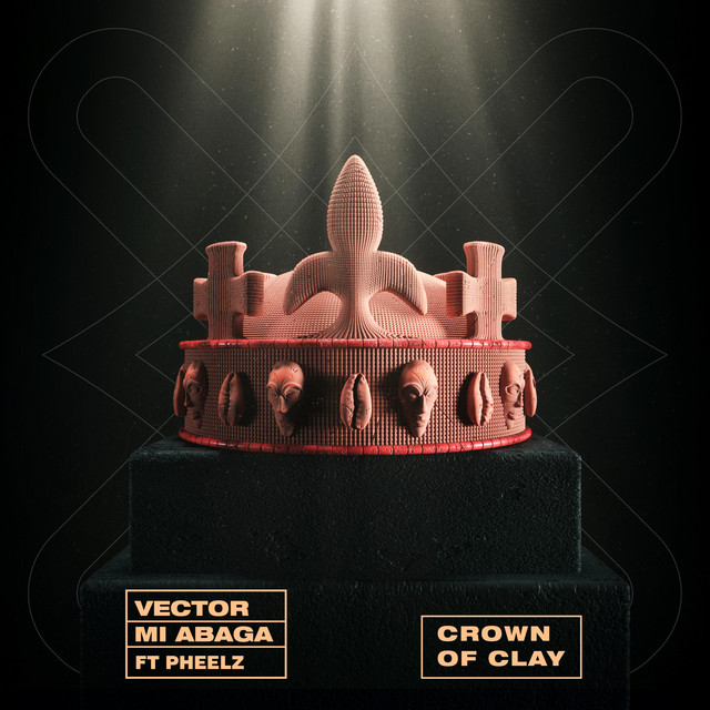 Vector Crown of Clay
