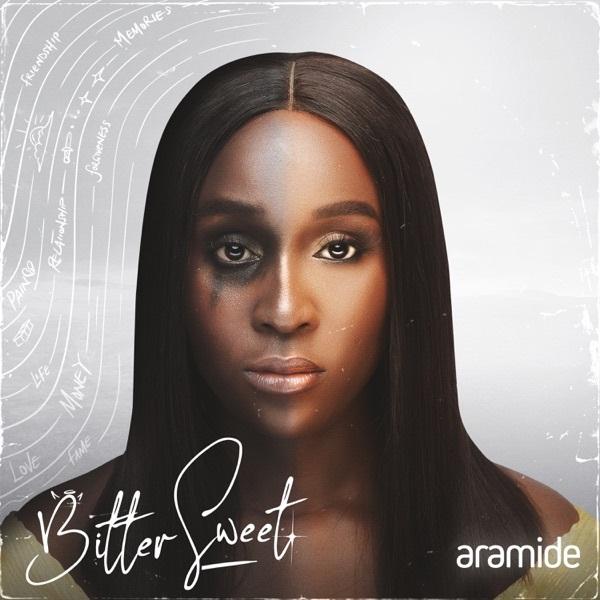 Aramide Bittersweet EP