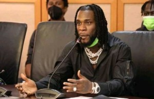 "FB IMG 16168771876070494 300x193 - Rivers State Governor Nyesom Wike Real Name Grammy Awards winning Burna Boy ""Damini Ogulu""  & proud of him (See Photos)"