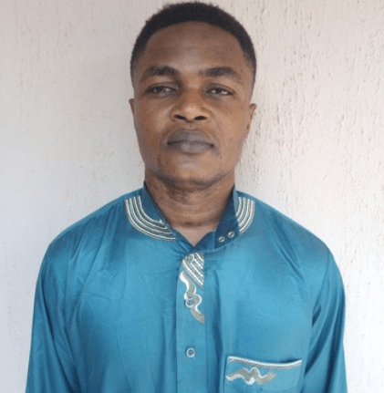 Fleeing Ponzi scheme operator, Omotade-Sparks Amos Sewanu, arrested months after he was declared wanted by EFCC