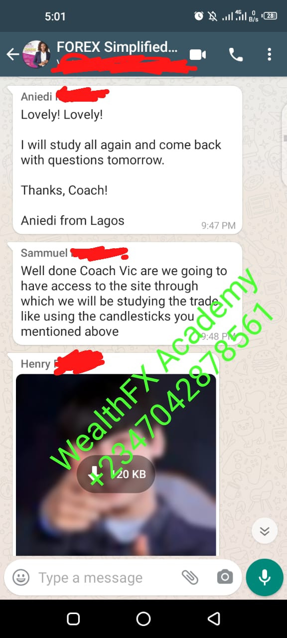 Missed Out on Our Last Batch??? Another Opportunity is here for you.... Grab it immediately!!! 100% free intensive Forex Trading Beginners