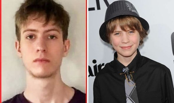 Child actor Matthew Mindler, 19, is found dead after being reported missing