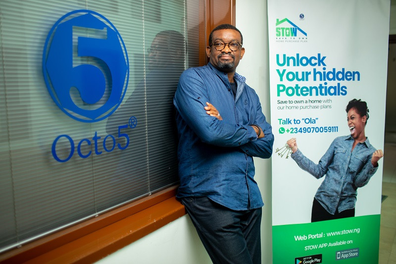 Octo5 Holdings Is Making Affordable Housing A reality