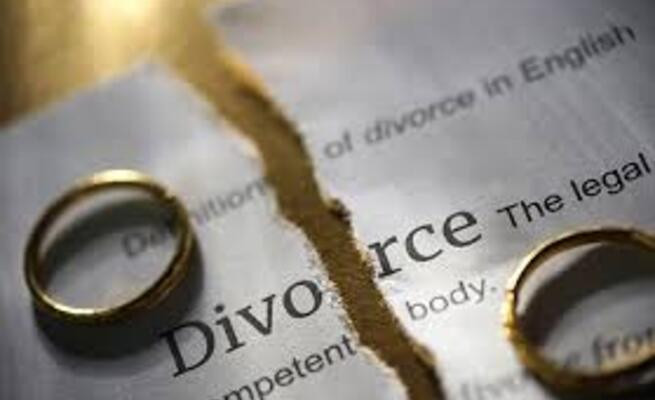 Wife files for divorce from husband of 18 years after he refused to get COVID-19 vaccine