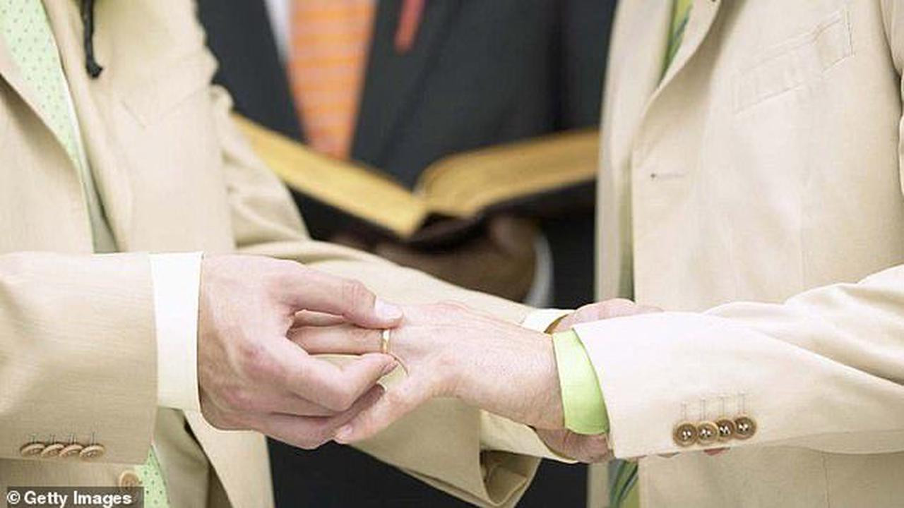 Church in Wales votes unanimously to allow blessings for same-sex marriages