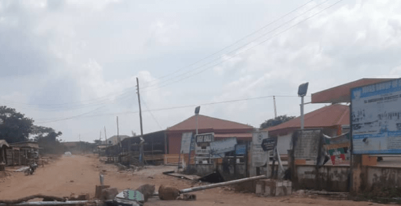 Landlord?s son beats tenant to death in Ondo