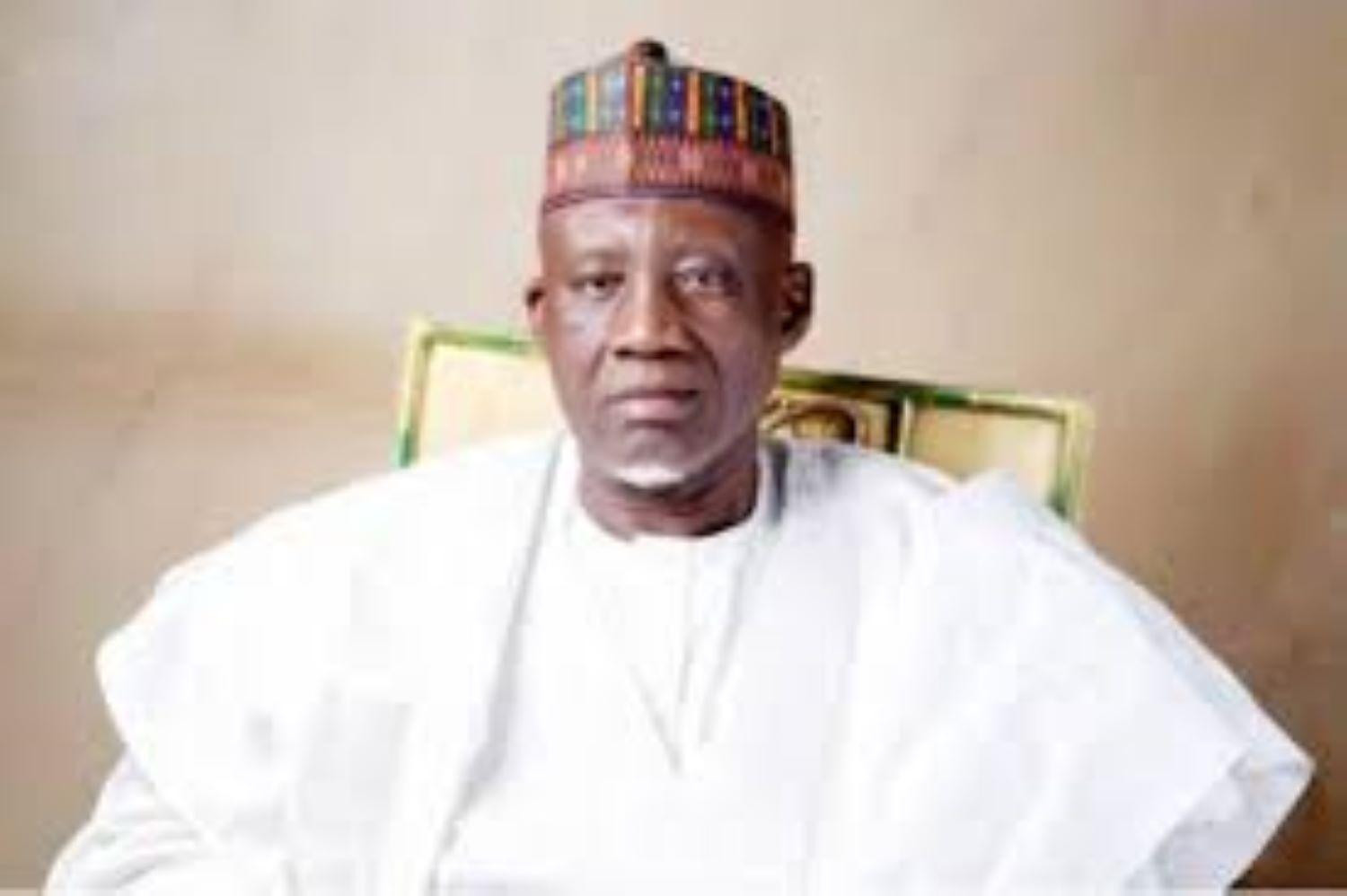 FG is ready to listen to bandits and settle them without much costs - Minister of Police Affairs, Muhammad Dingyadi