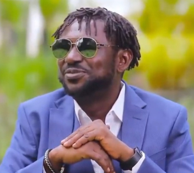 """6145d5fa1bd48 - """"No Nigerian music award has given me one award"""" Black Face talks being blacklisted by the music industry/media, beef with Tuface, and his failed marriage"""