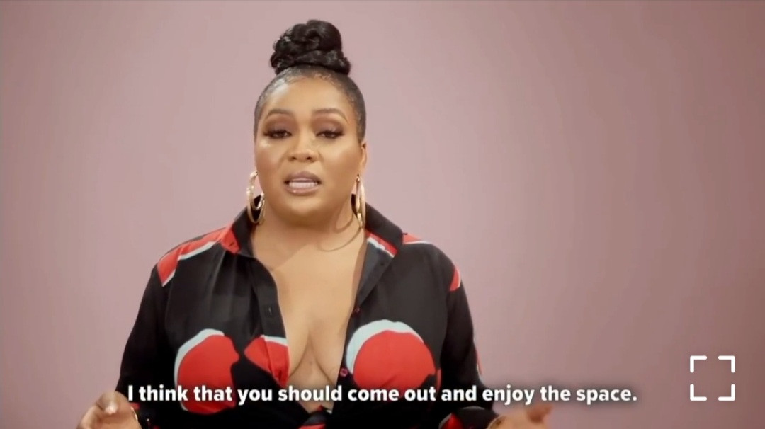 """6164ba6ecb676 - """"I wish I had responded differently"""" Nse Ikpe-Etim speaks as her sister, Uyaiedu, and 2 other LGBTQ Nigerians share their coming out experience (video)"""