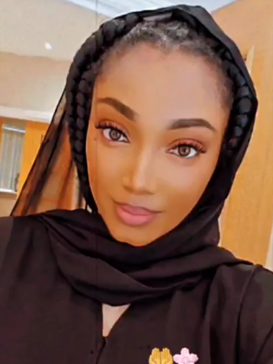 6166f5abdaf60 - 'This is why Nigerians need prayers'- Sonia Ighalo replies Nigerians criticizing her for saying men whose wives can't pray are endangered species